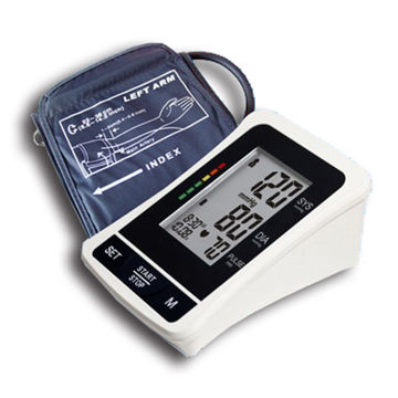 China Upper Arm Blood Pressure Monitor