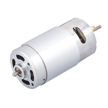 China 24v small dc motor from shenzhen manufacturer for Grayson armature small motor