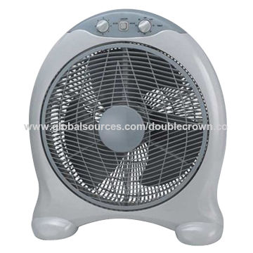 "China 16"" Box fan"
