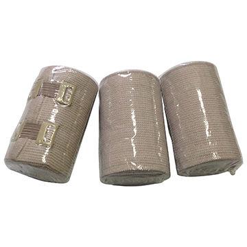 China Rubber Elastic Bandage