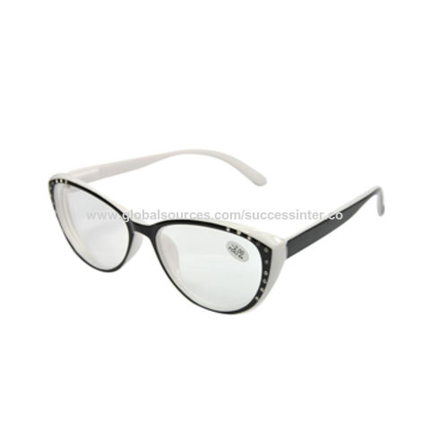 New style fashion reading glasses , FDA, CE certified