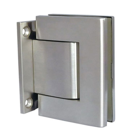 Taiwan Hydraulic Hinges for 80kg Door Per Pair, Wall Mounting