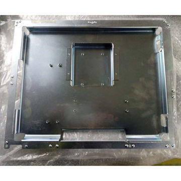 Hong Kong SAR Metal Sheet in Zinc Plating 8-15µm