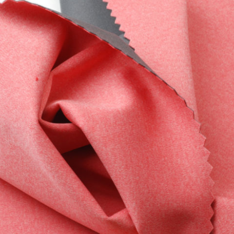 Taiwan Softshell Fabric, Bonded Interlock with 3-Layer PU laminated in WP10000 and MVP10000