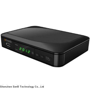 HD DVB-S2 Set Top B