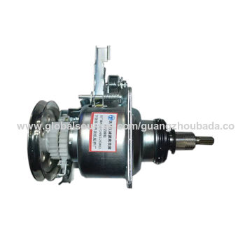 China BD013 Jinxing Washing Machine Clutch with Double Gear