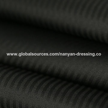 China Pocketing fabric with 58-inch/150cm width lining fabric garment accessories100%polyester