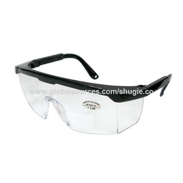 a6f0e47686 Taiwan Classic Bi-Focal Safety Glasses from Pei District ...