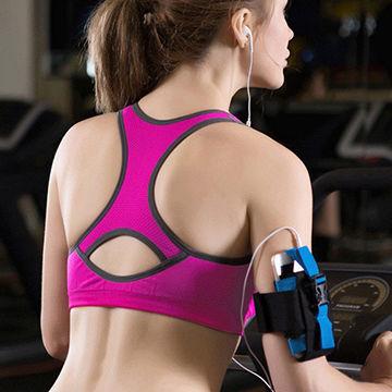 Women yoga wear and sport bra
