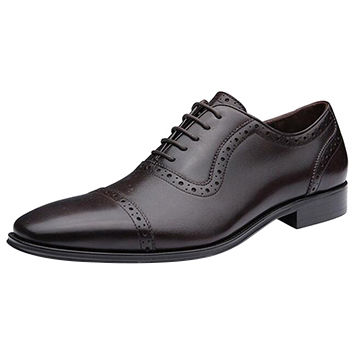 Men's Genuine Leather Shoes,made of Genuine Leather,OEM orders are welcome