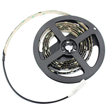 Hong Kong SAR USB Strip Light with 45 LED Bulb (5050SMD). Quality Plastic Material. Length of 1.5 Meter.