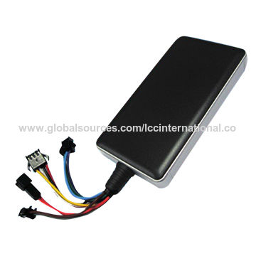 China Real Time GPS Car Tracker GT06N with High Sensitive Tracking