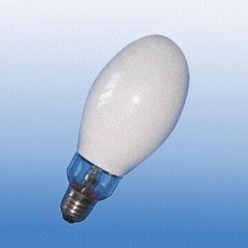 China Fluorescent Self-Ballast Mercury Lamp with Good Photochromism