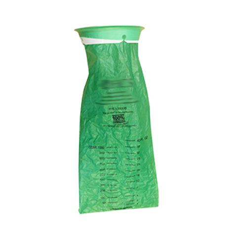 China HDPE 100% Biodegradable Emesis Bag, Bespoke Available