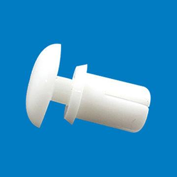 China Plastic nylon snap rivet
