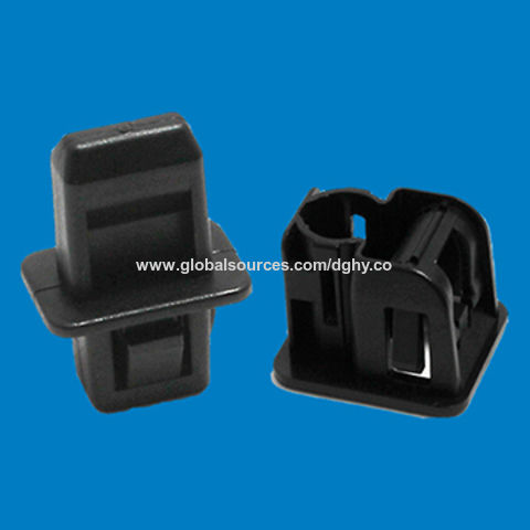 China Plastic Push Latch