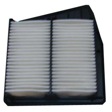 China Factory Outlet 17220-R60-V00 White Non-Woven Car Air Filter for ...