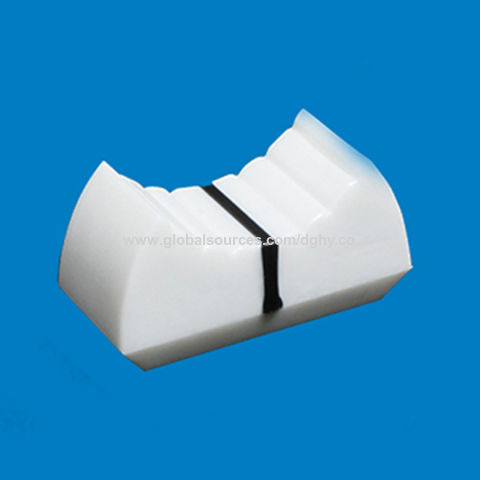 China Plastic slide push button switch, AN-08