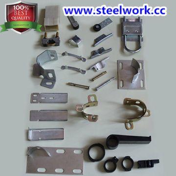Nylon Plastic Metal Rollershuttergarage Door Accessories