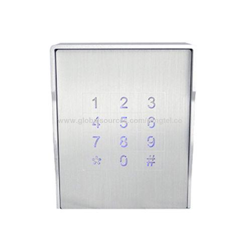 Standalone access control keypads, AC280SA