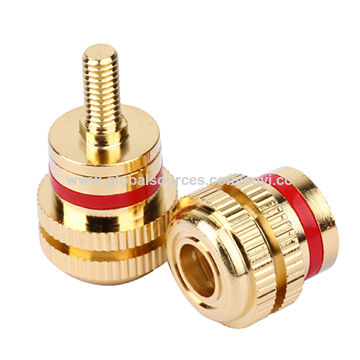Brass knurl bolt, good quality, online shopping