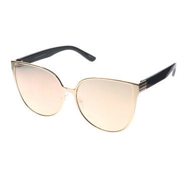 Fashion Sunglasses in Fashionable Design, CE- and FDA-certified
