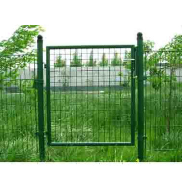 Captivating China ISO Factory Cheap Decorative Metal Garden Gate ...