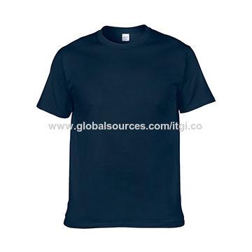 Gildan 76000 T-shirt , 100% cotton, custom logo, MOQ 1 piece
