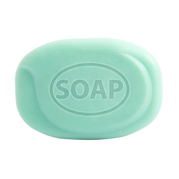 China Mild Bar Soap with Rich Foam