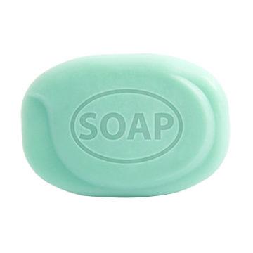 Mild Bar Soap with Rich Foam