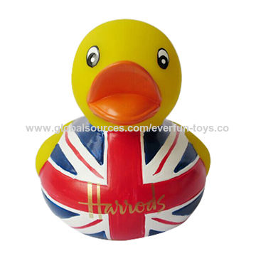 China Bath duck for kids