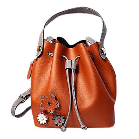 Luxury designer leather bags