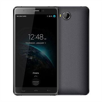 4G Deca-corazón global Smartphone, 5.5 reconocimiento de la red MTK6797 Helio X20 del iris de la pulgada FHD/IPS/4/32GB