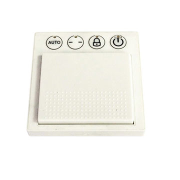 Taiwan Wireless switch 2.4GHz for iDoor automatic sliding door, inside use