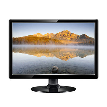 China 19-inch LED TV, wide screen