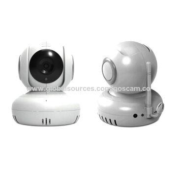 720P HD IP camera Wi-Fi Camera Baby Camera Wifi Camera Security Camera Network Camera Rotate Camera