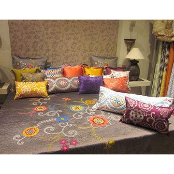 India Cushion cover