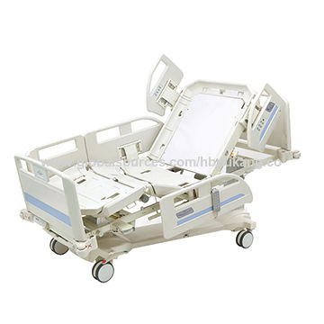 electric bed from hebei pukang medical instruments co ltd