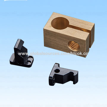 China CNC machining part, made of stainless steel, high quality, customer's satisfaction, widely used