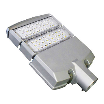 Hot sale 100W module LED street lights/warranty 5 years 85V-265V