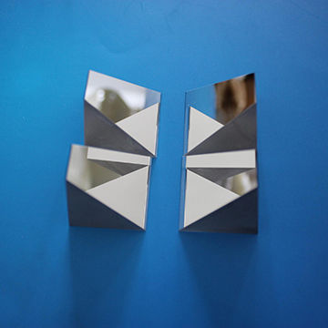 Optical Schott BK7 Glass right angle prism