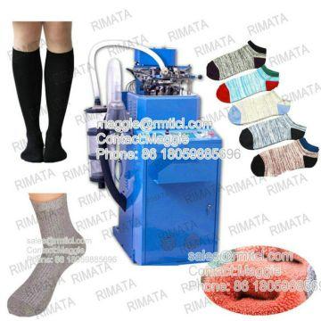 Fully Automatic Socks Knitting Machine