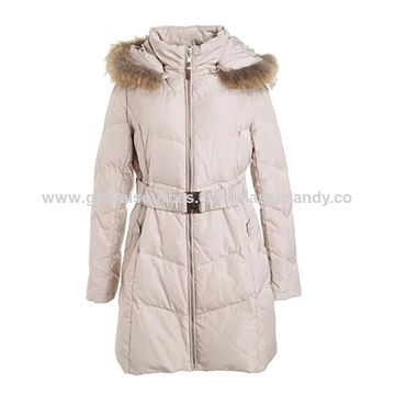 China Ladies' winter jackets