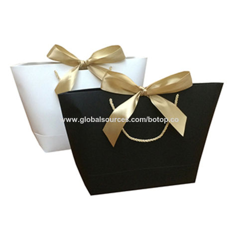 China Paper Bags/Shopping Paper Bags, Promotional Use, Carrier, from Paper Bags Manufacturer