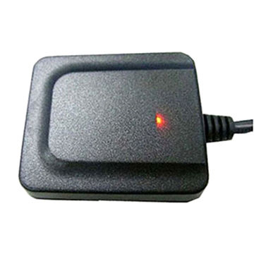 Taiwan GR-701 Ultra-High Performance GPS Mouse Receiver supports GPS/QZSS (default) or GLONASS