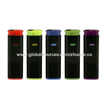 New design cheap windproof lighter with printing