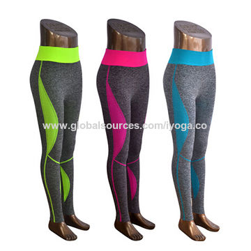 Women's Yoga Pants for Running