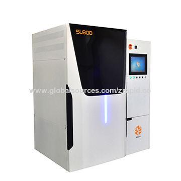 High Efficiency Industrial 3D Laser Printer for Sale