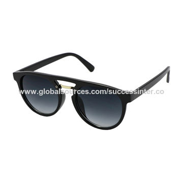 Unisex Sunglasses,UV 400 Lens,CE,FDA Certified,Available in Various Colors and Designs,OEM Welcomed