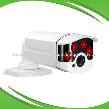 Brand new design 2MP AHD CCTV camera